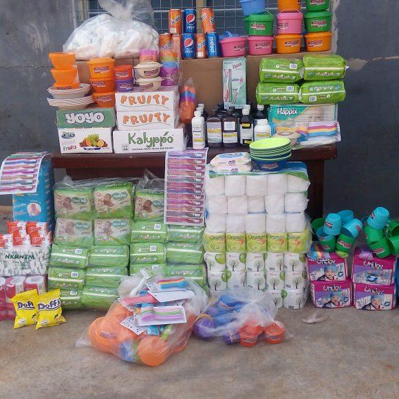 Donations – Okomfo Anokye Teaching Hospital